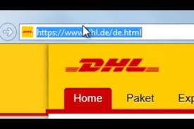 Dhl betreibt innerhalb deutschlands mehr als 3.400 packstationen. Video Dhl Paketaufkleber Als Pdf So Nutzen Sie Die Onlinefrankierung