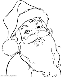 Small Picture 155 best Christmas coloring Pages images on Pinterest Drawings
