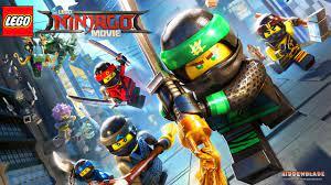 The LEGO Ninjago Movie – PC Free - ThePirateBay
