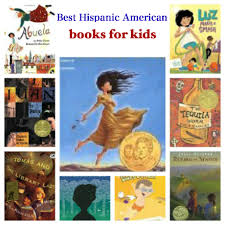 national hispanic herie month books for kids best latino american books for kids best
