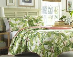 palm duvet cover dock reversible palm tree quilt set by palm leaf duvet cover