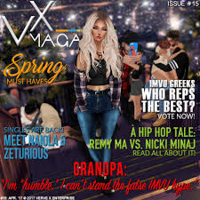 Nicki Minaj Quotes About Being Single Vxm Issue 15 By Verve X