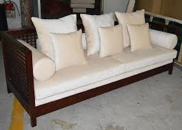 contemporary wood sofa. Contemporary Chinese Style Luxury Living Room Furniture 3 Seater Teak Wood Sofa SGS