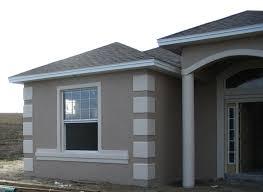 Stucco Trim Designs Stucco Coin Window Ledge Ocala Faux Finish House Paint
