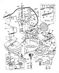 Ford 4610 parts diagram need help with ford 4000 sel no fuel flow of ford 4610
