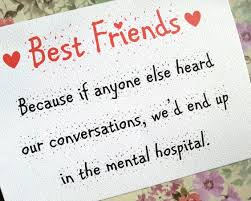 Quotes For Your Best Friend