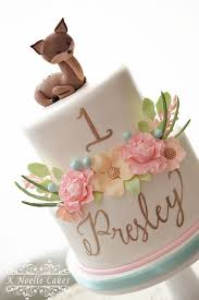 Birthday Cake For Daughter With Name Princess 1st Designs Baby Girl