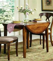 drop leaf kitchen table round set tables for small spaces dining ikea