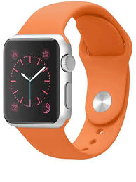 <b>Ремешок спортивный EVA</b> для Apple Watch 42/44 mm Eva ...