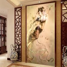 dunhuang flying china wall art buddhist decoration interior design fragile gucci excellent majestic top foremost supreme international