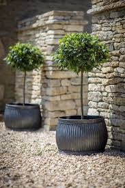 Interior Design For Best Large Planters Ideas Only On Pinterest Outdoor  Plant Pots And Planter ...