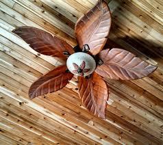 leaf ceiling fan. Wood Leaf Ceiling Fan. Fan F