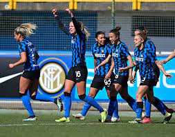 Coppa Italia Femminile Roundup: Inter win first-ever derby, Juventus suffer  shock loss against Roma