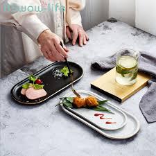 Креативная керамическая ваза для фруктов <b>блюдо для закусок</b> ...