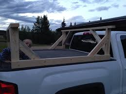 first place so i decided to build one instead so for 30 of wood eight foot two by fours and 50 worth of u bolts and carriage bolts i built this