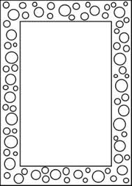 Our page border maker will enable you to create a page border or background with hearts in any color you want. 200 Borders Color Pages Ideas Borders For Paper Borders And Frames Coloring Pages
