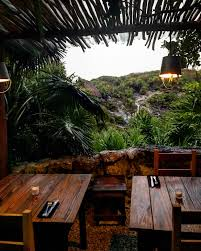 Luxury Restaurants Of The World Kitchen Table Tulum Articles