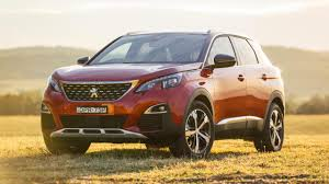 2018 peugeot 3008 review. beautiful 2018 2018 peugeot 3008 gt line ultimate red front end for peugeot review n