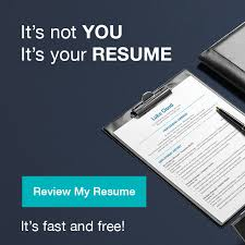Free Resume Review Interesting Resume Critique Free Pelosleclaire
