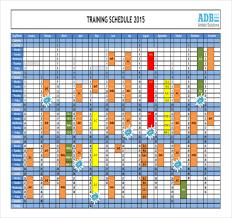 training calendars templates training calendar templates oyle kalakaari co