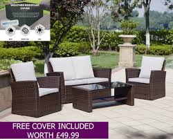 Full Size of Garden Furniture:outdoor Table Wicker Furniture Metal Patio  Wooden Garden Lawn Chairs ...