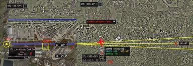 Egll Ils Approach Charts User Ac001 Ils Flightgear Wiki