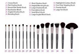 plete makeup brush set sets ireland south africa mac makeup brushes their uses brushes mac plete