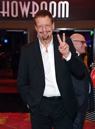 Why Does Penn Jillette Of Penn And Teller Fool Us Have A