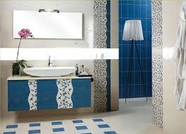 best blue bathroom accent tile together with appealing picture tiless home design and white backsplash bathrooms