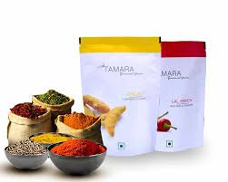 Turmeric Powder Packaging Design Spice Packaging Custom Spices Packaging Spices Packaging