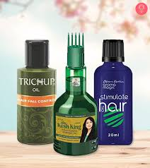 16 best hair oil for hair growth and