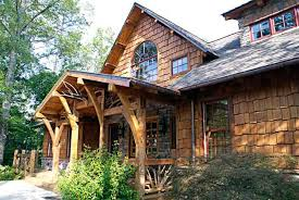 Timber Frame House Plan Design   photostimber frame house plans designs