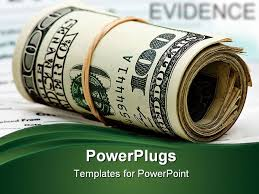Free Money Ppt Templates Best Photos Of Free Powerpoint Templates Money Money Powerpoint