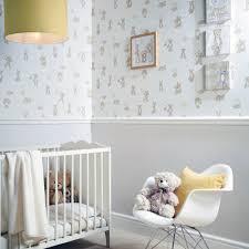 Crafty Design Nursery Wall Paper Wallpaper Uk Next Border Australia Ideas B  Q John Lewis Laura Ashley