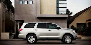 Toyota Sequoia Full-Size SUV For Sale Get Great Prices On Toyota ...