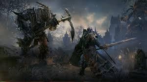 lords of the fallen pc-ის სურათის შედეგი