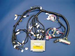 lowrider parts and new lowrider products lowrider magazine LS1 Wiring Harness Pinout Howell Wiring Harness For Ls1 #19