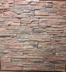 ez fit stone cladding for interior and