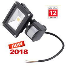 Giảm 50 %】 Thiết Bị Báo Trộm, Đèn LED Siêu Sáng HD-Vision 06, Đèn Sân Vườn  Đẹp - Nhà thông minh, đèn cảm biến tự động, tiết kiệm 70% lượng tiêu thụ