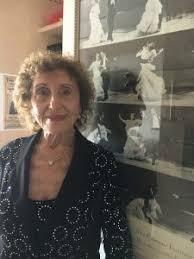 Myrna Skurnick | The Brooklyn College Listening Project