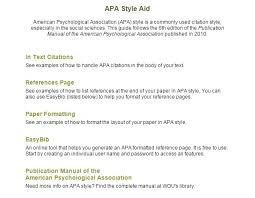 sociology paper mla or apa which style should i use citation style guide libguides at