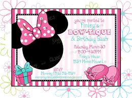 mickey and minnie invitation templates mouse invitation templates blank