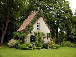 Cottage Design Ideas 30 beautiful and magical fairy tale cottage designs designmaz for guest house