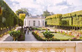 marie antoinette s petit palace in versailles paris perfect