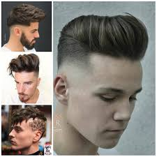 Different Hairstyle different hairstyles for men with thick hair mens hairstyles 7641 by stevesalt.us
