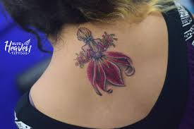 Blue Heaven Tattooz Vesu Tattoo Parlours In Surat Justdial