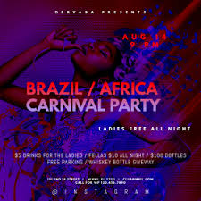 Free Carnival Poster Template 340 Carnival Customizable Design Templates Postermywall