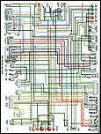 wiring diagrams 93 95 98 99 900rr page 2 honda motorcycles 93 94 wiring diagram 900rr jpg