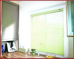 Fenster Jalousien Innen Simple Raffstore Silber Fenster Mit With