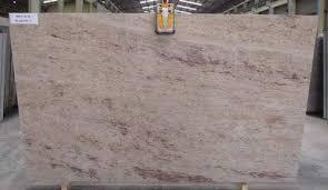 ivory brown granite thickness upto 25 mm